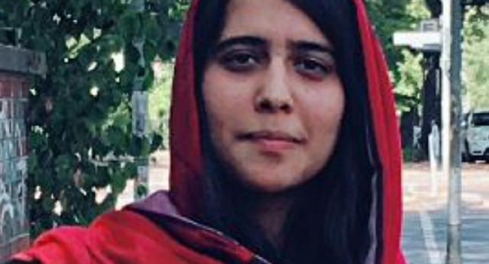 Daughter of Afghan Diplomat Expects Candid Investigation Into Her Kidnapping in Pakistan