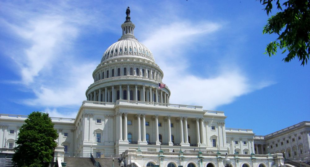 Senate Democrats Pass $3.5 Trillion Budget Resolution in Bid to Ram Through Massive Spending Bill