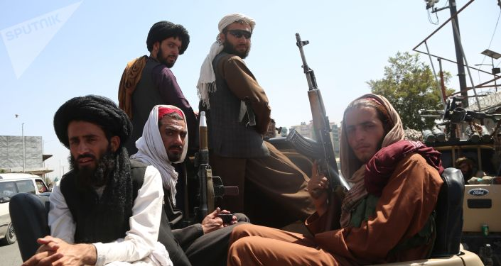 Revealed: Norway Held Secret Negotiations With Taliban as Early as 2003