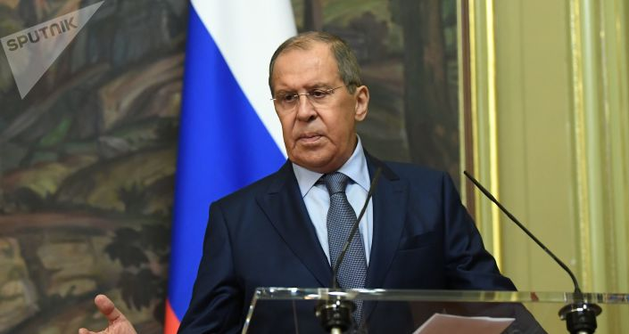 Russia Ready for Dialogue If West Drops Patronizing Approach – Foreign Minister Sergey Lavrov