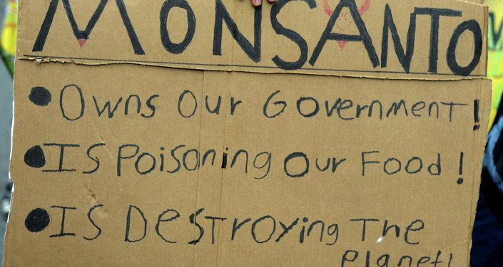 Monsanto Generic
