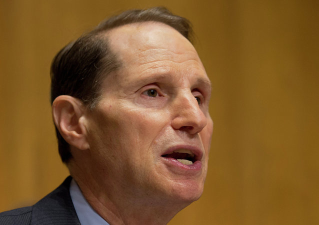 Senator Ron Wyden is a leading critic of torture and other national security overreach.