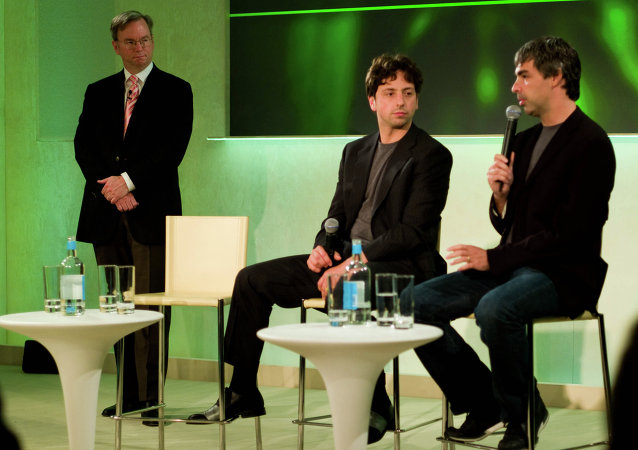 Co-founders Larry Page and Sergey Brin created Google in September 1998. The company has grown to more than 40,000 employees worldwide, according to Google.