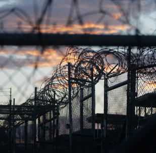 Six years after President Barack Obama vowed to close it, the detention facility at Guantanamo Bay Naval Base in Cuba continues to house more than 100 detainees.