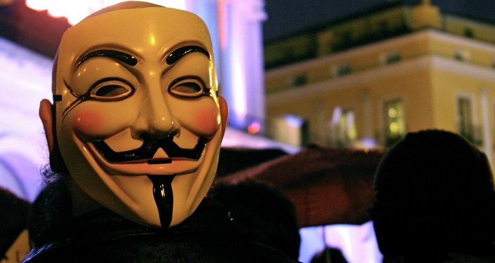 Anonymous may have discovered who was responsible for the Centcom hacks, almost accidentally.