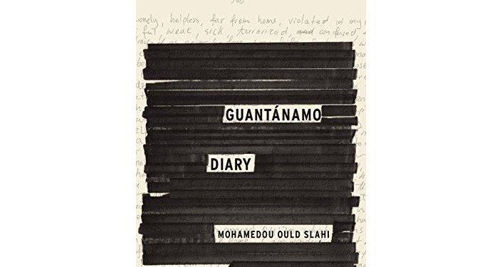Guantanamo Diary, by Mohamedou Ould Slahi