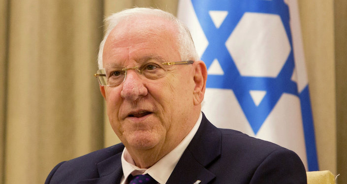 Israeli President Reuven Rivlin has refused to visit President Barack Obama during his first presidential visit to the U.S.
