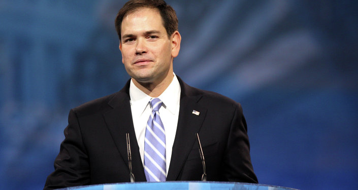 Senator Marco Rubio has called for Congress to permanently extend of the government's post-9/11 surveillance powers.