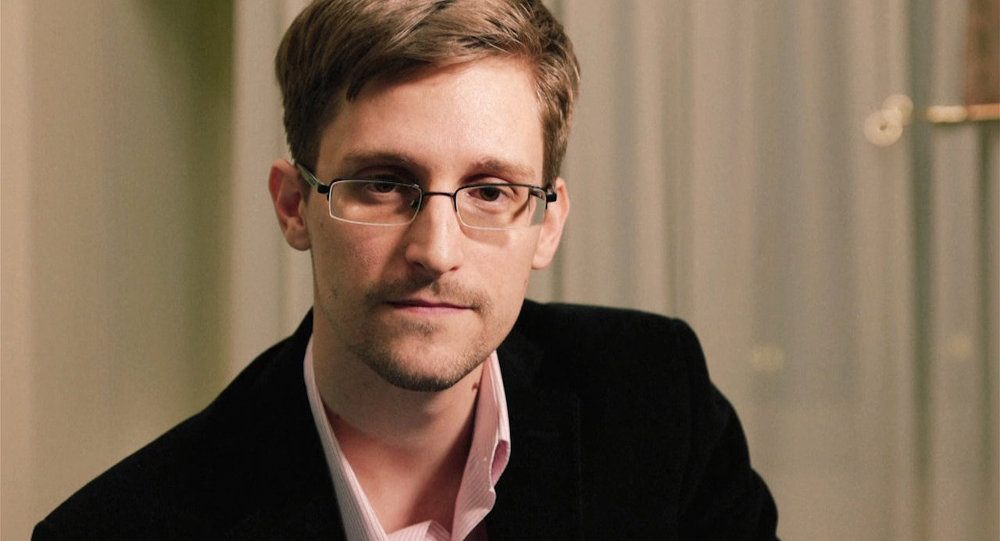 'Edward is a Non-Public Person': Why Snowden Turned...