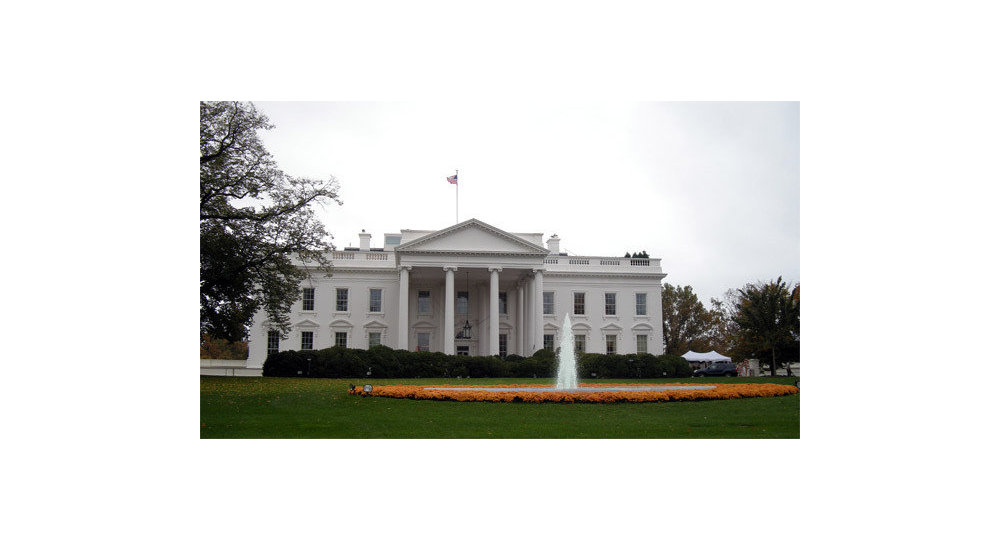 White House in Washington
