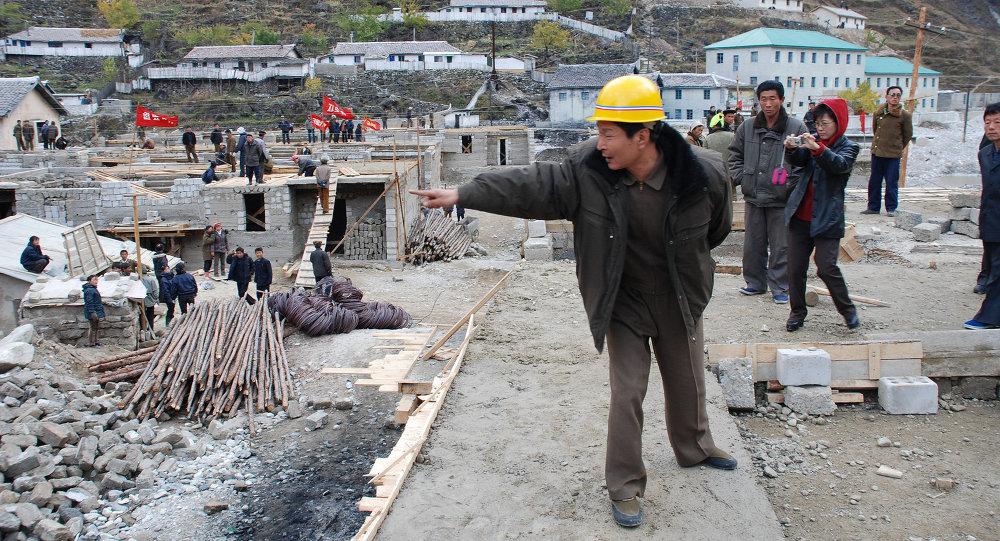 North Korea: Daily life remains a struggle