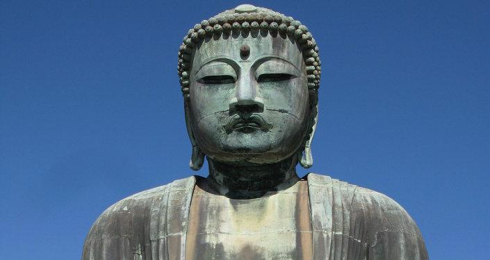 Дайбуцу или Большой Будда