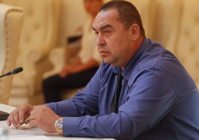 Встреча в Минске контактной группы по урегулированию ситуации на востоке Украины