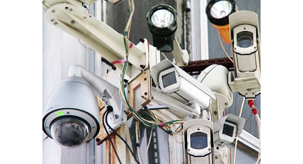 "Russia develops ""smart"" video surveillance system"