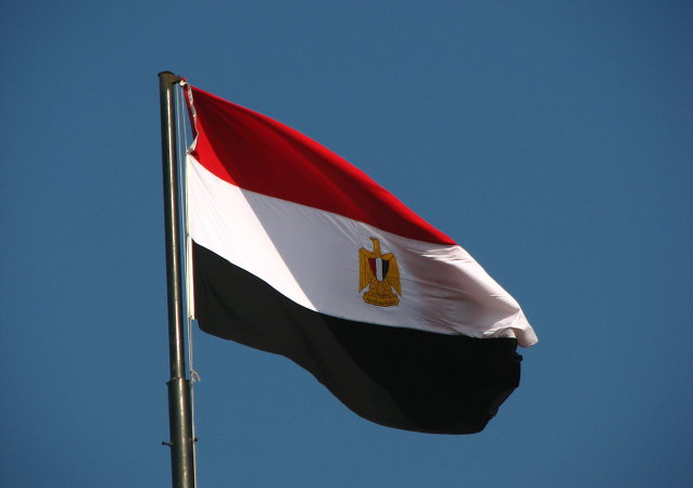 Transparency International has denounced the Egyptian government's intention to restrict civil society activities