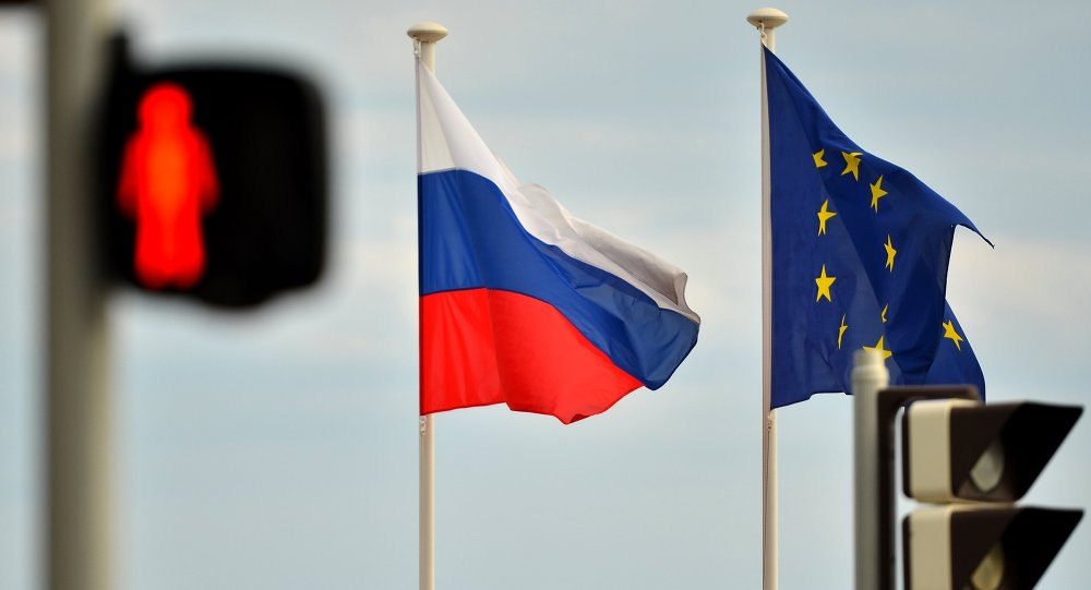 EU Extends Russia Sanctions For Another Six Months
