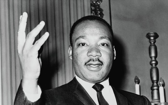 FBI Files Reveal Martin Luther King, Jr. 'Laughed' at Rape, Revelled in Orgies