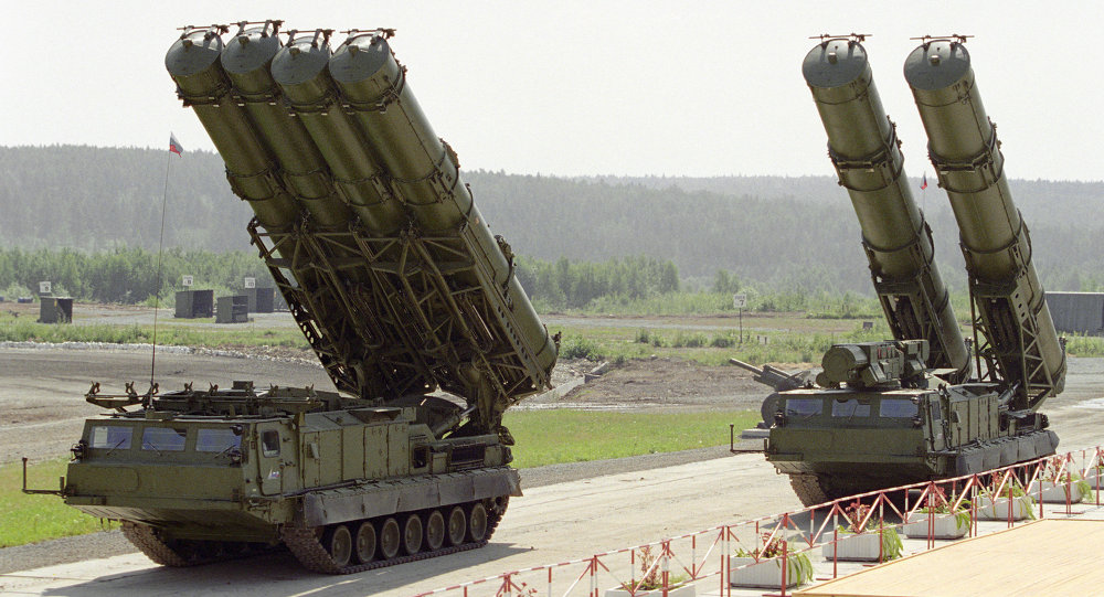Image result for s 300 missile system