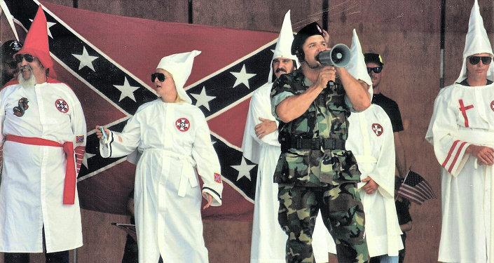 Asheboro leaders denounce planned KKK rally
