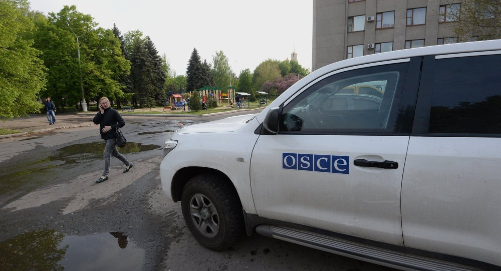 OSCE on Saturday called all parties of the Ukrainian conflict to act responsibly to consolidate the ceasefire.