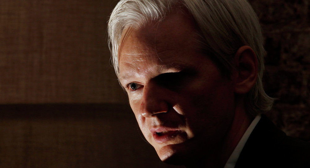 Assange launched the WikiLeaks website back in 2006, taking the role of its editor-in-chief.