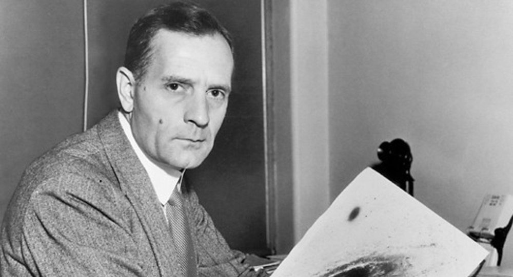 edwin hubble astronomy - photo #23