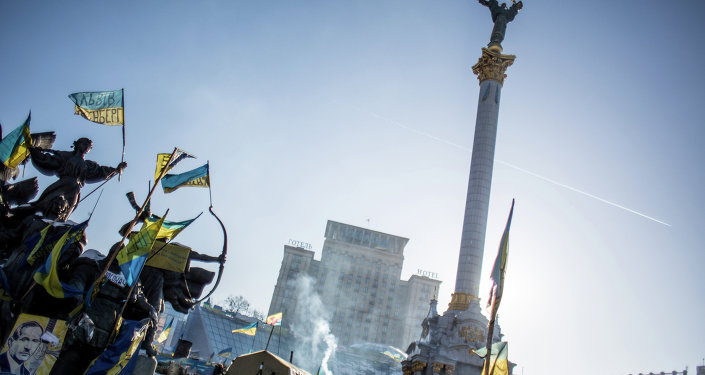 Euromaidan Protests in Ukraine: Facts and Details