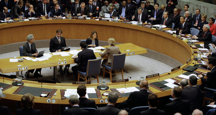 Nuclear Nonproliferation Treaty
