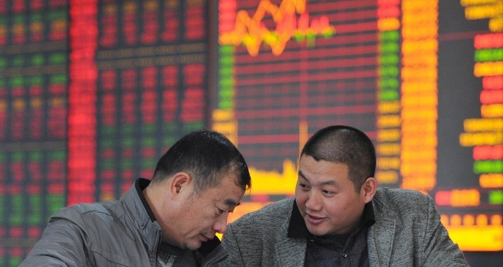 The Shanghai Stock Exchange Composite Index climbed 1% to 2,630.49 at its close on Wednesday,