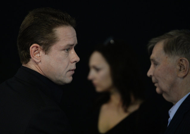 Hockey Legend Pavel Bure: Tikhonov Taught Me a Lot About Life and Hockey