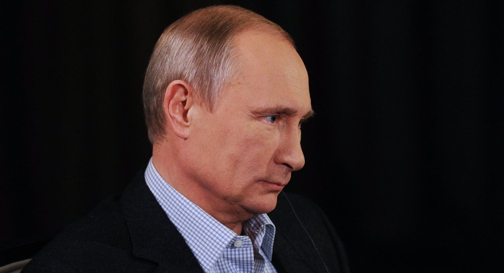 Russian President Vladimir Putin says that a general understanding exists within the G20 group that sanctions imposed by the West against Russia over its alleged involvement in the situation in Ukraine hurt everyone.