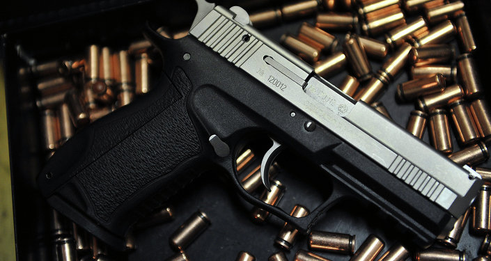 Guns and Gas Get Budding Bride Out of Psychiatric Hospital