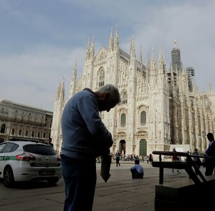 Italian crisis