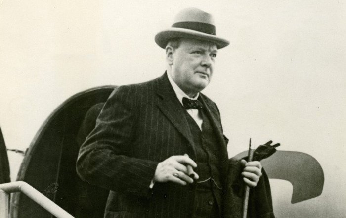 winston churchill essay on art Churchill's essay, which looks back on the days before the art of flying had been reduced for many to little more than safe and useful transportation, beautifully evokes the fear of flying and its excitement it also leaves us wondering why it should be so exhilarating for us human beings to get away from our usual place down here on the ground.
