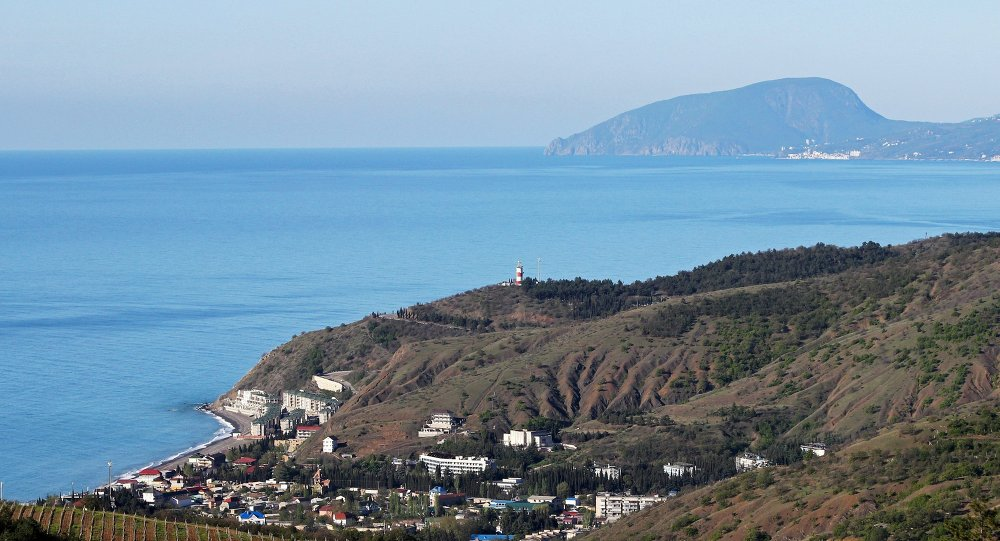 Crimean views