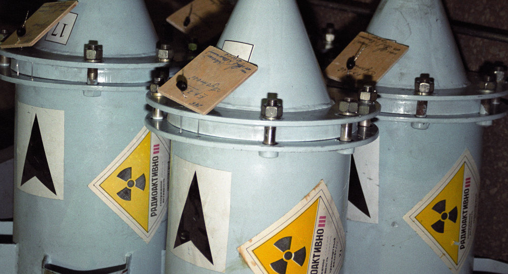 U.S. to pump money into nuke stockpile