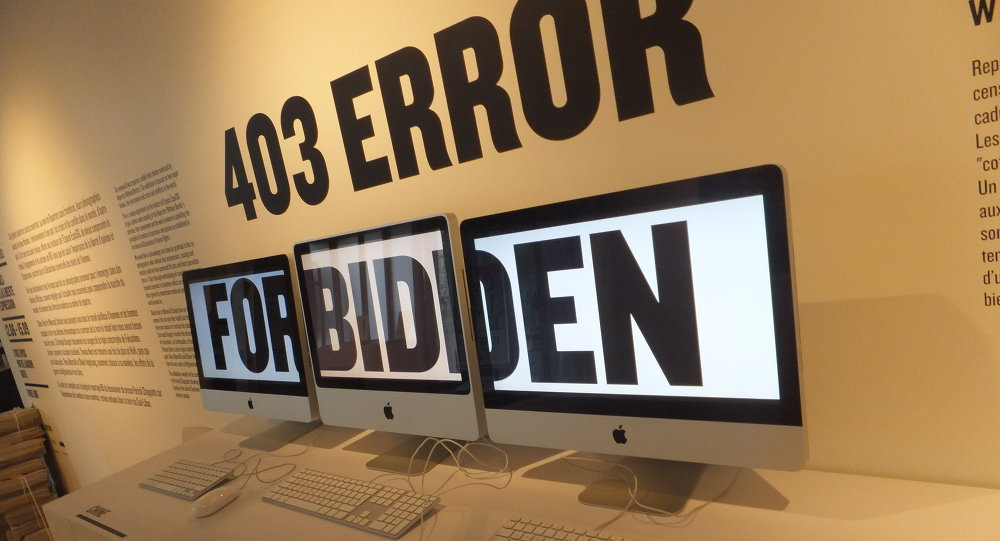 Reporters without borders exhibition
