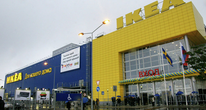 All Roads Lead To Moscow Ikea To Open 3 Stores In Russias Capital