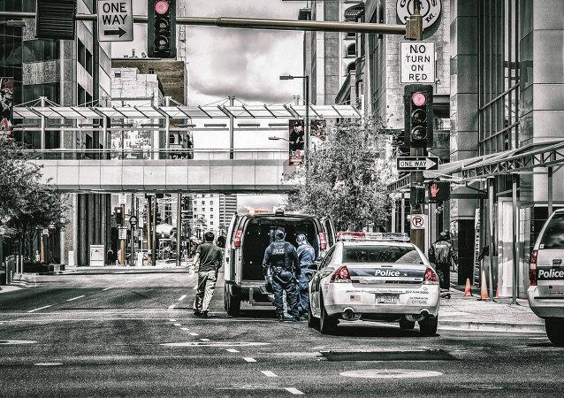 Streets of Phoenix
