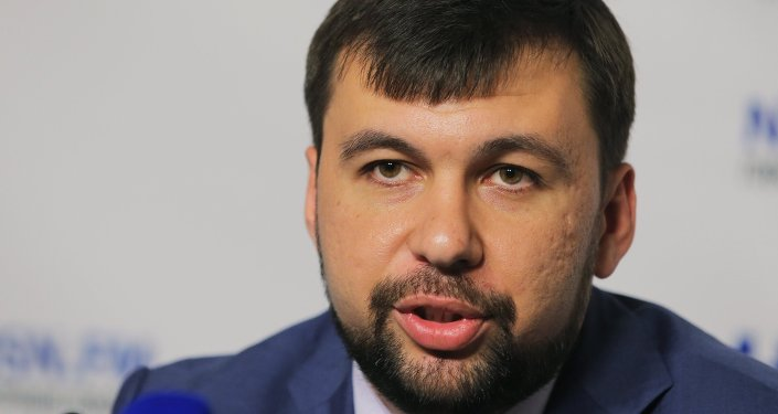 DPR negotiator called on the leaders of Germany and France to respond to Kiev's violations of the Minsk agreements.