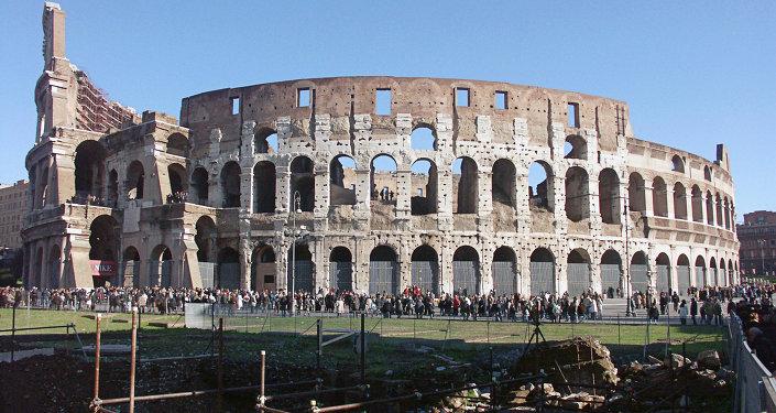 Италия / Italy