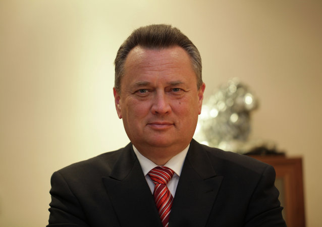 Andrei Zverev