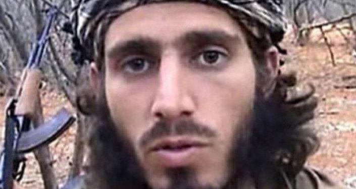 Joseph Al-Qaeda