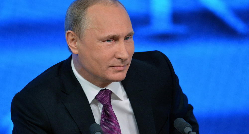Relations of Egypt and Russia are developing rapidly in fields including trade, nuclear energy, space, tourism and agriculture, Russian President Vladimir Putin said