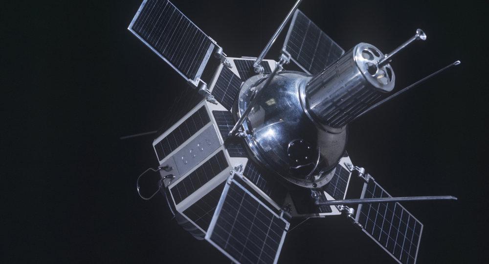 Satellite of Cosmos Series