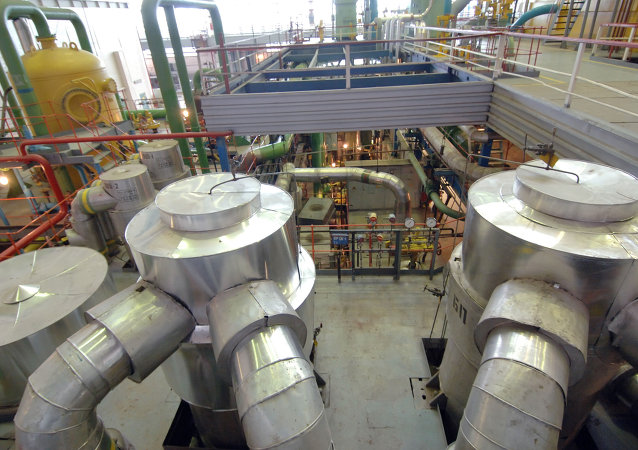 South Korean officials sought to allay fears that the safety of the reactors could be compromised.
