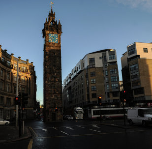 World Cities: Glasgow