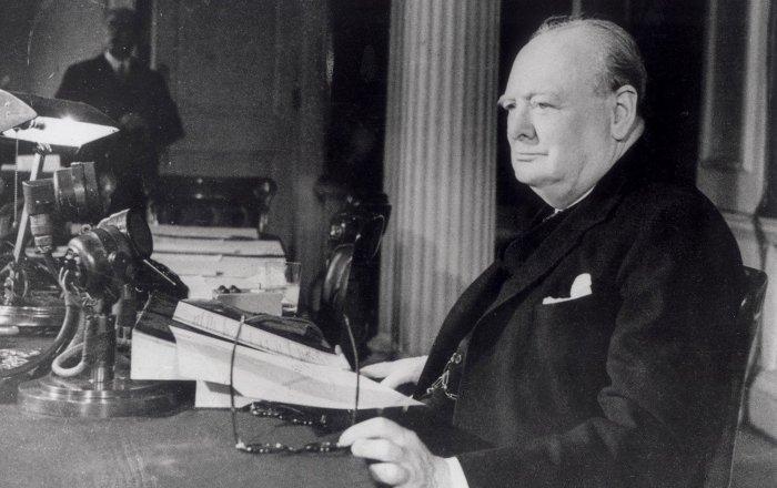 Russia a Dangerous Place to Intervene in – British Ex-PM David Lloyd George
