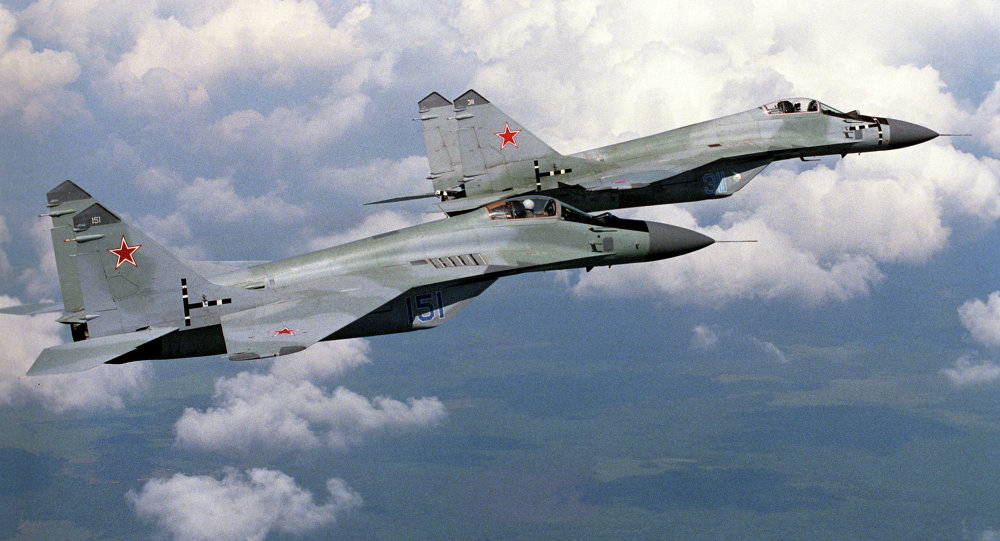 Russia to Supply Bolivia With 20 New Jet Fighters ...