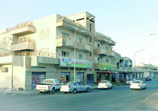 Sirte, Libya